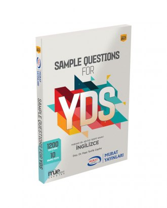 2517 - Sample Questions for YDS